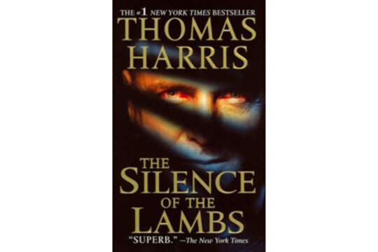 a review of thomas harriss novel silence of the lambs 56 ratings & 9 reviews special price ends in  thomas harris continues the story of the diabolical cannibal hannibal lecter with the silence of the lambs, the novel that inspired the hit film starring anthony hopkins summary of the book.