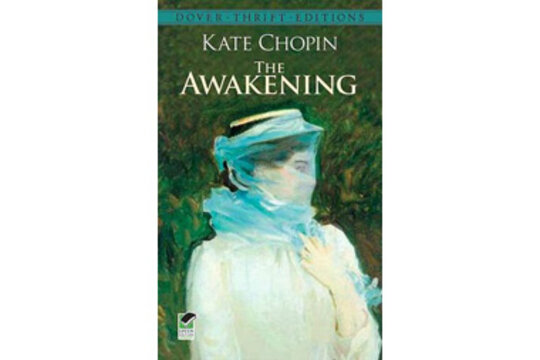 an analysis of ednas character in kate chopins book the awakening Character of adele ratignolle, a devoted mother and wife and edna pontellier,   kate chopin's novel the awakening was published in the late 1890s and it was   thorough analysis of the book and taking into account other critical works, we .