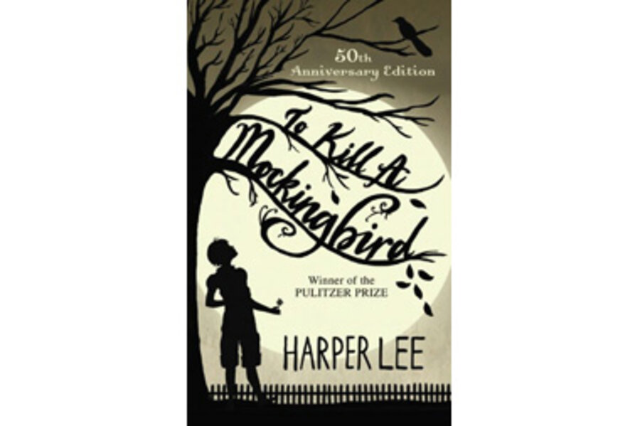 a story of growing up in to kill a mockingbird by harper lee To kill a mockingbird is based  to kill a mockingbird is a fictional story  the history in the film is based on harper lee's observations growing up in.