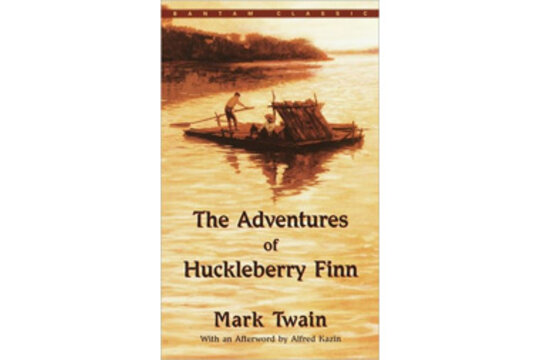 moral fights with conscience in the adventures of huckleberry finn a novel by mark twain Huckleberry finn was written by samuel clemons using his pen name, mark twain and has been named one of the great american novels the work is among the first in major american literature to be written throughout in vernacular english, characterized by local color regionalism.