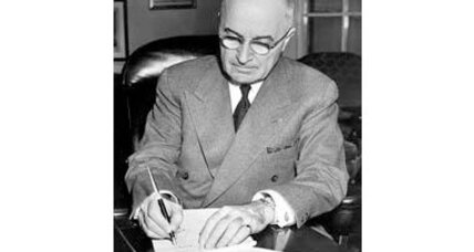 Harry Truman: 7 quotes on his birthday