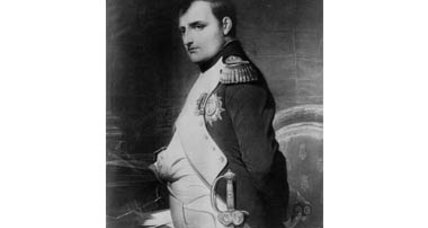 Napoleon Bonaparte: 13 quotes on his birthday