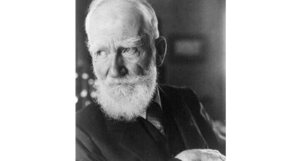 George Bernard Shaw: 12 memorable quotes on his birthday