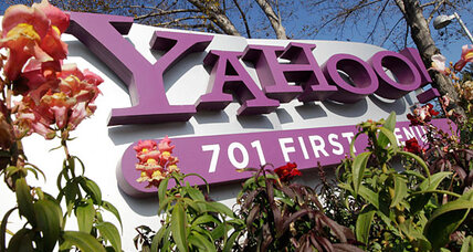 New Yahoo CEO arrives: why his company isn't dead yet