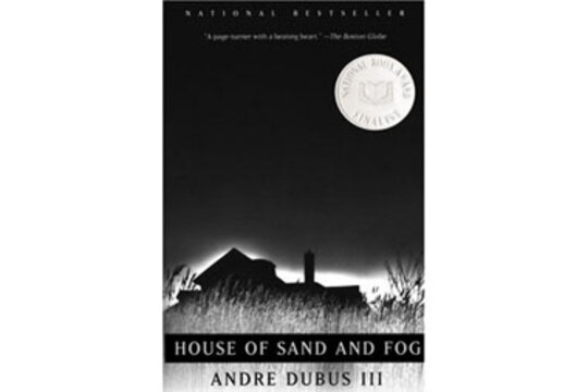 an analysis of the house of sand and fog by andre dubus iii The questions, discussion topics, and author biography that follow are intended to enhance your group's reading of andre dubus iii's house of sand and fog, a uniquely american tragedy of taut suspense and profound emotional impact.