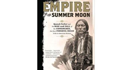 Reader recommendation: Empire of the Summer Moon