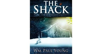 Reader recommendation: The Shack