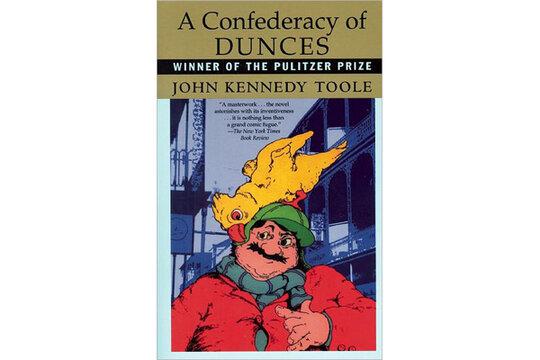 a confederacy of dunces essay questions