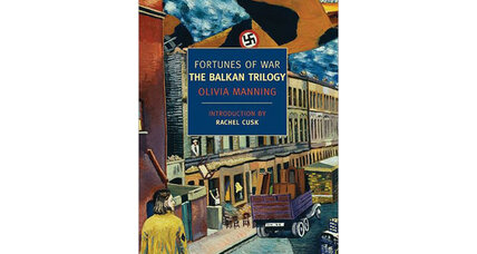 Reader recommendation: The Balkan Trilogy