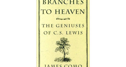 Reader recommendation: Branches to Heaven