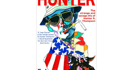 Reader recommendation: Hunter