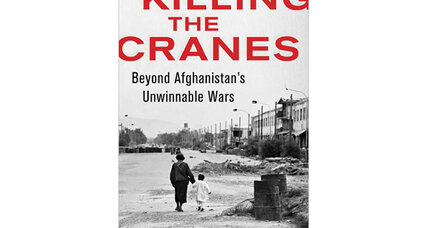 Reader recommendation: Killing the Cranes