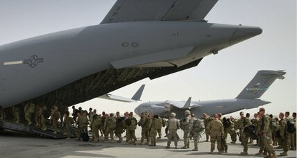 Obama must keep US military in Afghanistan to counter China, Russia