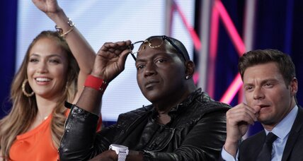 Houston, we have a problem: American Idol judges can't see eye to eye