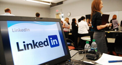 How LinkedIn, Twitter, and Facebook changed college admissions
