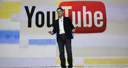 YouTube: 4 billion daily views? Check. 5 billion? Stay tuned.