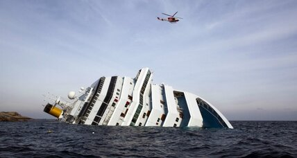 After Costa Concordia disaster: 8 safety tips for cruise ship passengers