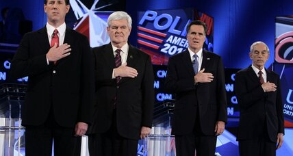 The most important election of a lifetime? So say Gingrich et al.
