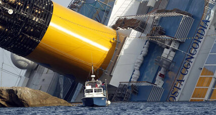 Costa Concordia: Stowaways the latest uncertainty