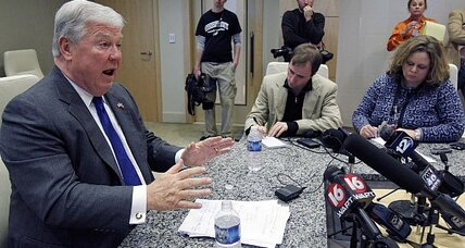 Haley Barbour's pardons put Southern redemption on trial
