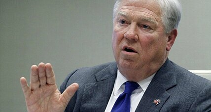 Haley Barbour pardons: Why were the forgiven so disproportionately white?