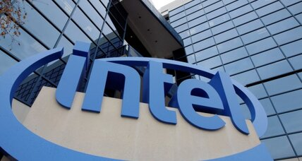 Tech stocks: No shine for chipmakers till later in 2012