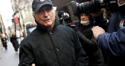 Hedge funds scammed by Madoff won't get payments