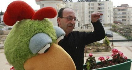 Congress makes Elmo cry by defunding Palestinian 'Sesame Street'