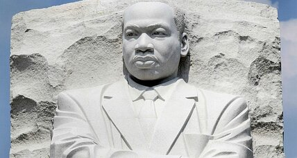Martin Luther King, Jr.: Who misquoted King so monumentally?