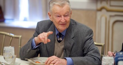 Brzezinski: Can democracies thrive with financial systems that are out of control?