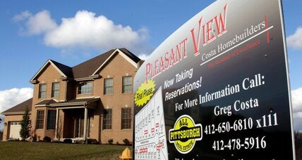 30-year mortgage rate rises for first time in 2012