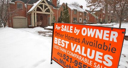 30-year mortgage rate falls to 3.9 percent