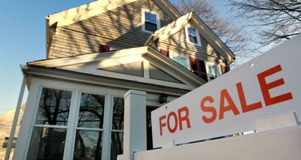 Fixed mortgage rates hit new lows. Does anyone care?