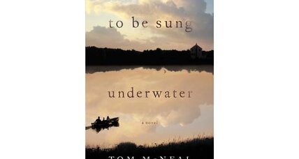 Reader recommendation: To Be Sung Underwater