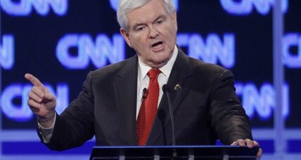 Like Obama? Vote for Gingrich.