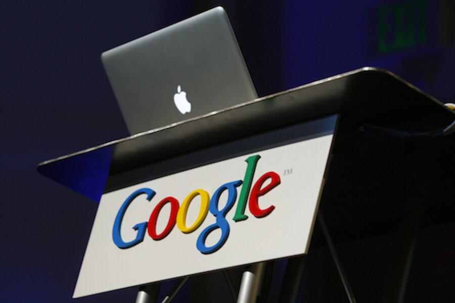 google apple microsoft case