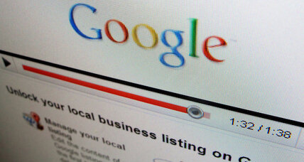 Search Plus Your World: Google's new social push