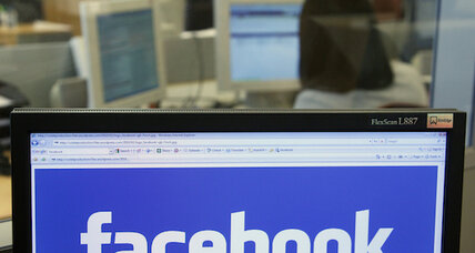 Facebook worm compromises up to 45,000 accounts