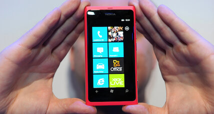 Nokia Lumia 900: AT&T's 'Ace' in the hole?