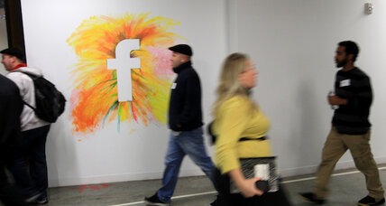 Facebook IPO: Are 800 million users worth $100 billion