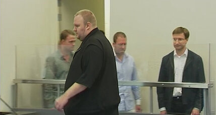 Megaupload given two more weeks to deal with user data