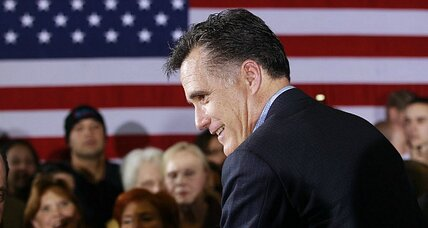 Next stop South Carolina: Can Romney's train keep chugging ahead?