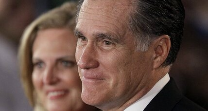 Can Mitt Romney recover from his South Carolina 'disaster'?