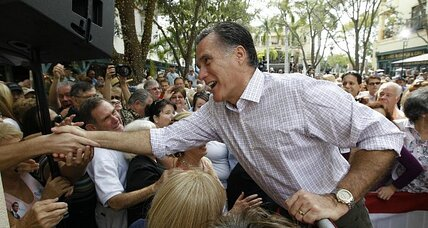 Mitt Romney: From South Carolina loss to big Florida surge