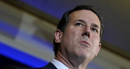 Biggest loser in South Carolina isn't Santorum. It's evangelical leadership.