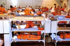 war on drugs incarceration stats