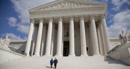 Supreme Court's historic but unfinished ruling for religious liberty