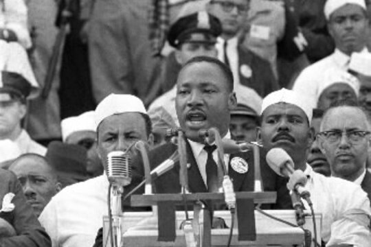 """non violent protest dr martin Six lessons on nonviolent vs violent protest from political science democracy dies in """"the autobiography of martin luther king jr,"""" edited by."""