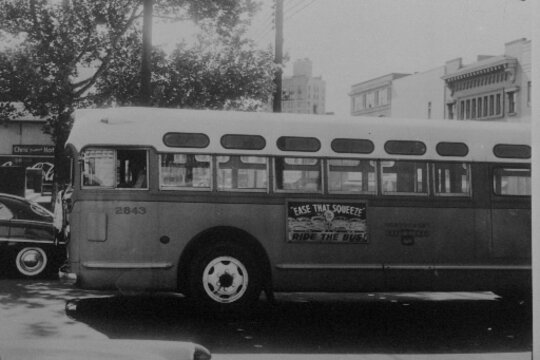 the montgomery bus boycott during the us civil rights movement Rosa parks, the mother of the civil rights movement  arrest during the montgomery bus boycott  modern civil rights movement could you tell us.