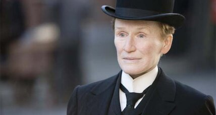 Albert Nobbs: movie review